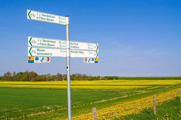 Weser Radweg Karte Pdf.Weser Radweg Radkompass De