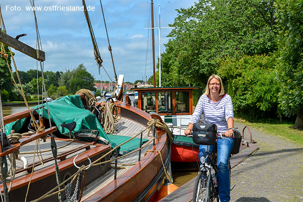 Radfahren In Ostfriesland Radkompassde