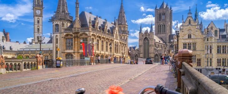 Mit dem Rad durch Belgien: Die schönsten Touren