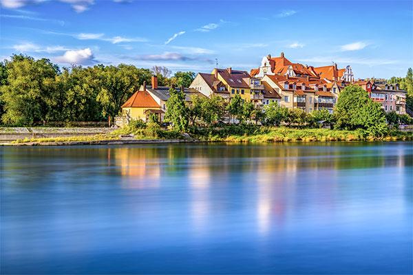 Bayerisches Golf- und Thermenland