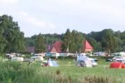Campingplatz Elbufer