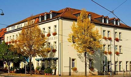 Hotel-Restaurant Schwarzer Bär