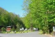 Campingplatz Rehbocktal