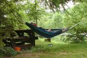 Campingplatz Romantische Straße