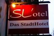 SL'otel – Das StadtHotel