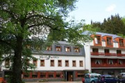 Hotel-Café-Restaurant Heidsmühle
