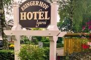 Esinger Hof Hotel garni
