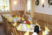 Heuherberge-Bauernhofcafé