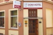DOM-HOTEL Osnabrück