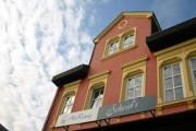 Scheid's Hotel – Restaurant