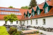 Jugendtagungshaus / Jugendherberge Wirsberg