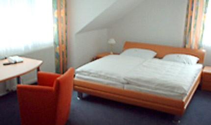 Hotel & Restaurant Bergfrieden