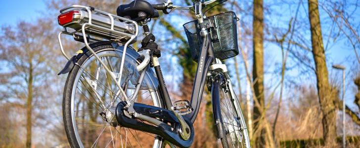Ein Bericht über E-Bikes