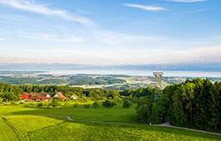 Ferienlandschaft Gehrenberg