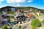 Hotel Hochschwarzwaldhof