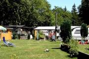 Campingplatz an der Wutach