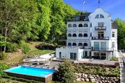 Baltische Residenzen Villa Rex