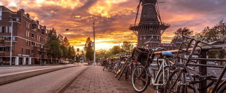 Verreisen mit dem eigenen Rad: In- und Ausland sportlich erkunden