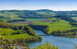 Naturpark Diemelsee