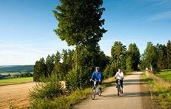 Ferienregion Naturpark Steinwald