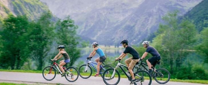 E-Bike Leasing als Alternative zum Kauf