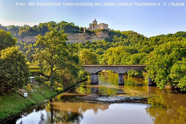 Halle-Saale-Unstrut