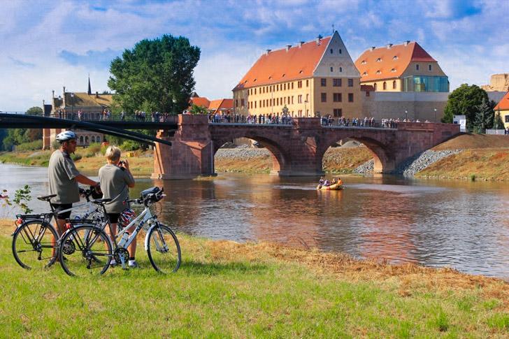 Sächsisches Burgen- und Heideland