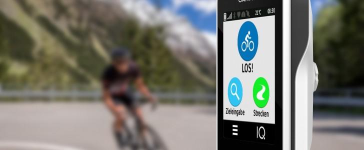 Das neue Bike-Statement für Straße und Trail