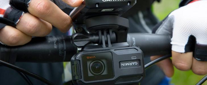 Die Garmin VIRB XE-Action-Kamera ist da